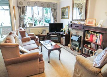 Thumbnail 2 bed terraced bungalow for sale in Prospect Road, Stourport-On-Severn