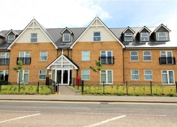 Thumbnail 2 bed flat to rent in Marshals Court, 36 Perry Street, Crayford, Dartford