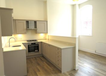 Thumbnail 2 bed flat to rent in 10 Hamslade Street, Poundbury, Dorchester