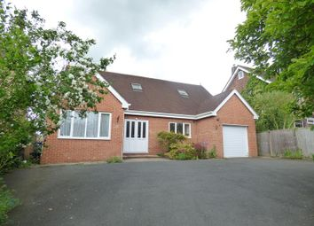 Thumbnail 3 bedroom detached house for sale in The Willows, High Street, Twyning, Tewkesbury, Gloucestershire