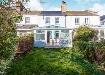 Thumbnail 2 bed detached house for sale in Coastguard Cottages, Normans Bay, Pevensey