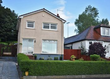 Thumbnail 3 bed property for sale in 93 Cardross Road, Dumbarton