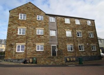 Thumbnail 2 bed flat for sale in Gwithian Road, St. Austell