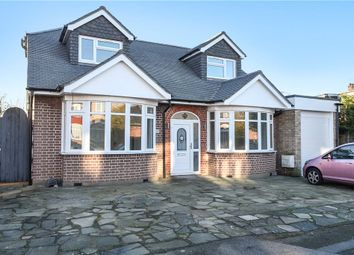 Thumbnail 5 bed detached bungalow for sale in Shenley Avenue, Ruislip, Middlesex
