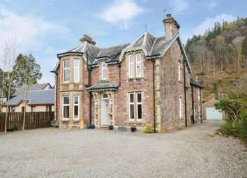 Thumbnail 7 bed property for sale in Leny Road, Callander, Stirling