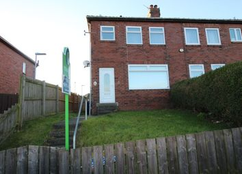 Thumbnail 3 bedroom semi-detached house to rent in River View, Blaydon-On-Tyne