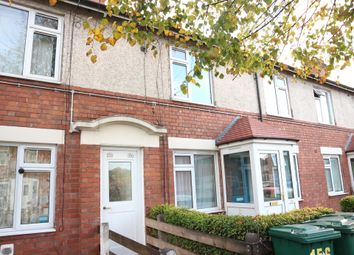 Thumbnail 2 bed flat for sale in 156 Hewitt Avenue, Coundon, Coventry