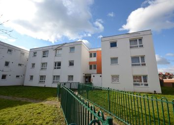 Thumbnail 1 bed flat for sale in Greenwood Road, St James, Northampton