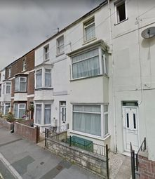 Thumbnail 1 bed flat to rent in Derby Street, Weymouth