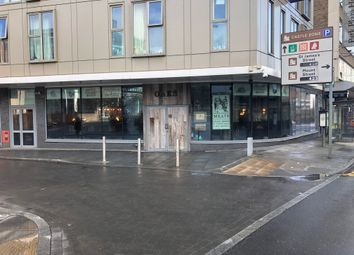 Thumbnail Restaurant/cafe to let in Bromley Place, Nottingham
