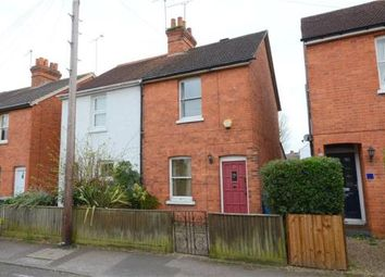 Thumbnail 2 bed semi-detached house for sale in Alwyn Road, Maidenhead, Berkshire