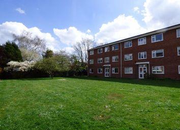 Thumbnail 2 bedroom flat for sale in Morris Road, Farnborough