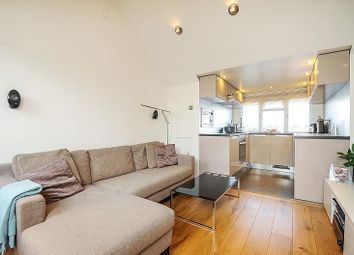 Thumbnail 2 bedroom flat to rent in Burlington Road, New Malden