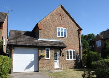 Thumbnail 3 bed detached house to rent in Maidenbower, Crawley, West Sussex.
