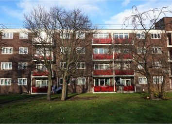 Thumbnail 3 bed flat for sale in Dennett's Road, London