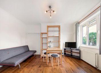 Norwood Road, London SE24. 2 bed flat