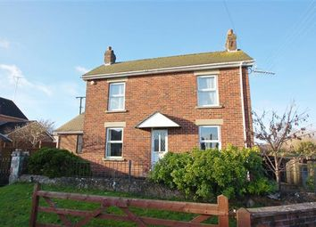 Thumbnail 3 bed detached house for sale in High Street, Bream, Lydney