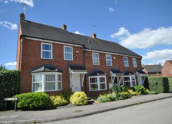 Thumbnail 3 bed end terrace house for sale in Old Gorse Way, Mawsley Village, Kettering, Northants