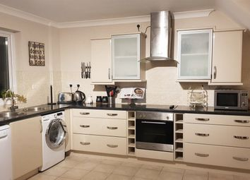 Thumbnail 1 bed property to rent in Meadow Way, Waterston, Milford Haven