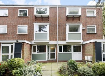 Thumbnail 2 bed flat for sale in Constable Walk, College Road, London