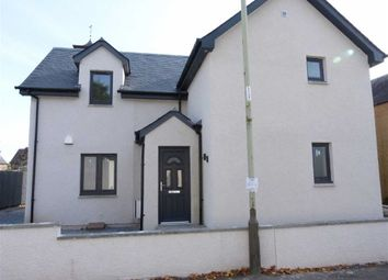 Thumbnail 4 bed detached house for sale in Kirkton Road, Rattray, Perthshire