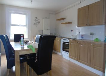 Thumbnail 5 bedroom flat to rent in Silver Street, Enfield
