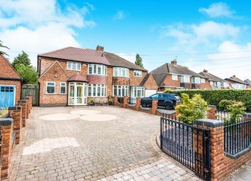 Thumbnail 5 bed semi-detached house for sale in Green Lane, Castle Bromwich, Birmingham