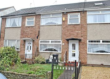 Thumbnail 2 bed terraced house for sale in Kingsholme Road, Kingswood, Bristol