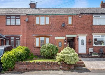 Thumbnail 3 bed terraced house for sale in Chamberlain Road, Heyrod, Stalybridge, Cheshire
