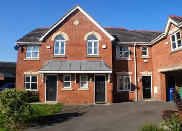 Thumbnail 3 bed property for sale in Hutchinson Way, Radcliffe, Manchester