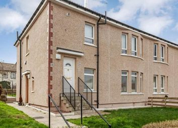 Thumbnail 2 bed flat for sale in Abbeyhill Street, Carntyne, Glasgow