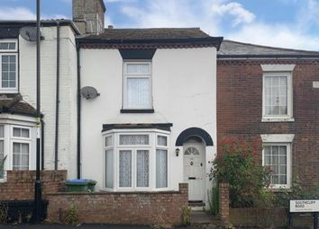 3 bed terraced house for sale in Southcliff Road, Southampton SO14