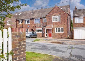 Thumbnail 3 bed end terrace house for sale in Sackville Road, Hailsham