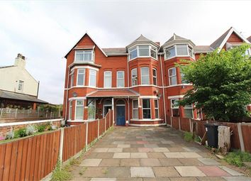 Thumbnail 6 bed flat for sale in York Terrace, Southport