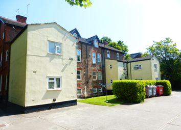 Thumbnail 1 bed flat to rent in West Knowe, Bidston Road, Prenton