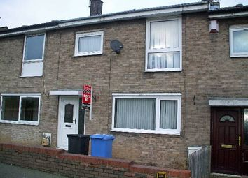 Thumbnail 3 bedroom terraced house to rent in Riverview, Lynemouth