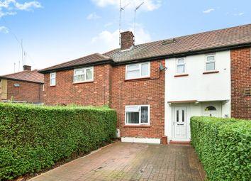 Thumbnail 2 bed terraced house for sale in High Barnet, Barnet