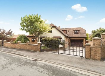 Thumbnail 6 bedroom detached house for sale in The Mount, Normanby, Middlesbrough
