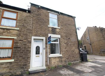 Thumbnail 3 bed terraced house to rent in Charlestown Road, Glossop