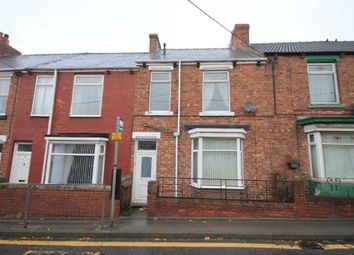 Thumbnail 2 bed terraced house for sale in The Avenue, Coxhoe, Durham