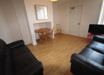 Thumbnail 6 bed maisonette to rent in Fairfield Road, Jesmond, Newcastle Upon Tyne