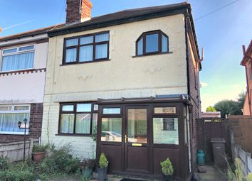 3 bed semi-detached house for sale in Pinetree Grove, Moreton, Wirral CH46