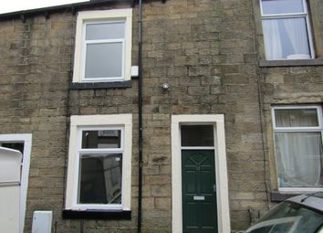 Thumbnail 2 bed terraced house for sale in Hawley Street, Colne
