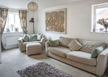 3 bed semi-detached house for sale in Blackberry Close, Yate, Bristol BS37