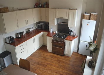 Thumbnail 3 bedroom terraced house to rent in Blundell Road, Preston