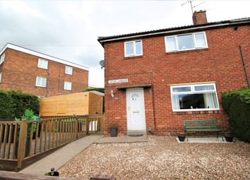 Thumbnail 3 bed semi-detached house for sale in Lister Avenue, Rawmarsh, Rotherham
