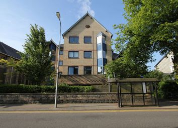 Thumbnail 1 bed property for sale in Stanwell Road, Penarth