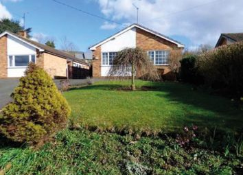 Thumbnail 2 bed detached bungalow for sale in Syers Green Lane, Long Buckby, Long Buckby, Northampton