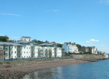 Thumbnail 2 bed flat to rent in Smoke House Quay, Milford Haven