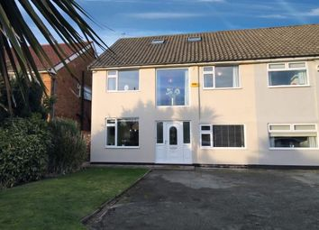 5 bed semi-detached house for sale in Altcar Road, Formby, Liverpool L37